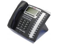AllWorx 9224P 24-Button Black IP Display Speakerphone - Paetec