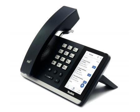 Yealink T55A IP Phone - Microsoft Teams Edition