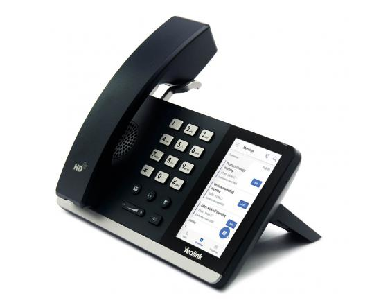Yealink T55A IP Phone - Microsoft Teams Edition