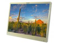 "Planar PLL2210MW 22"" White LED LCD Monitor -  Grade A"