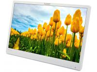 "Planar PL2210MW - Grade A - White - No Stand - 22"" Widescreen LCD Monitor"