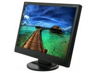 "NEC LCD22WV 22"" Widescreen LCD Monitor - Grade A"