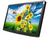 "Hannspree HSG1064 25"" Black Widescreen LCD Monitor - Grade B - No Stand"