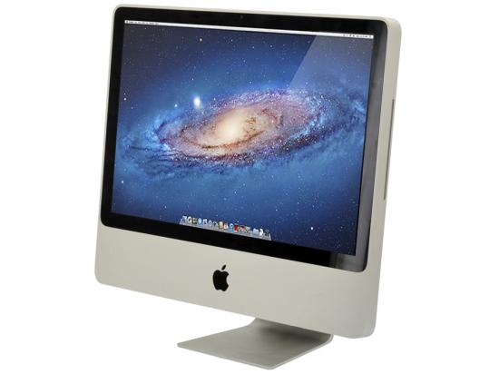 "Apple iMac 7,1 A1224 20.1"" Intel Core 2 Duo (T7300) 2.0GHz 2GB DDR2 500GB HDD"