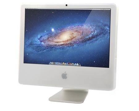 "Apple iMac 4,1 A1174 - 20"" Grade B - Core Duo (T2500) 2.0GHz 2GB Memory 500GB HDD"