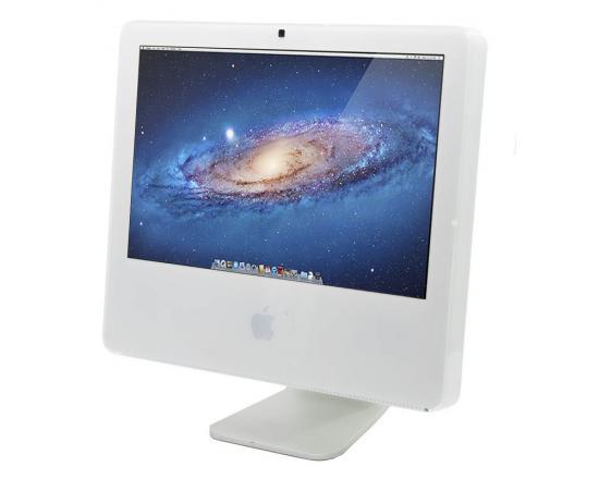 "Apple iMac 5,1 A1208 - 17"" Grade C - Core 2 Duo (T7200) 2.0GHz 1GB Memory 500GB HDD"