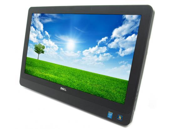 Dell Optiplex 9020 AIO Computer Intel Core i5 (i5-4670S) 3.1Ghz 4GB DDR3 250GB HDD - Grade A - No Stand
