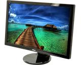 "Asus VE247H 24"" Black LED LCD Monitor - Grade C"