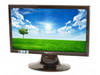 "Hannspree HF207 20"" Widescreen LCD Monitor - Grade B"