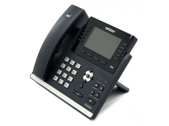 Yealink T46G Black Gigabit IP Speakerphone - Verizon Branded - New
