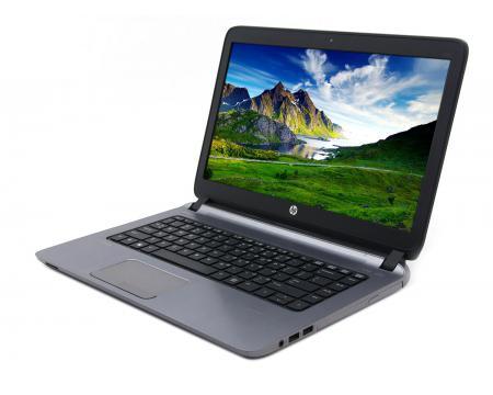 """HP ProBook 450 G3 15.6"""" Intel Core i5 (6200U) 2.30GHz 4GB DDR4 320GB HDD"""