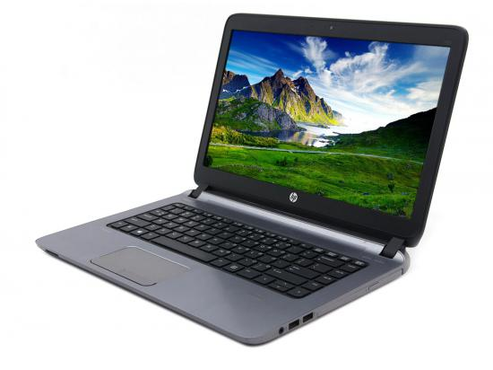 "HP ProBook 450 G3 15.6"" Laptop i5-6200U 2.30GHz 16GB DDR4 512GB SSD - Grade C"