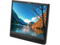 "Planar PL1500M-BK 15"" LCD Monitor - Grade A - No Stand"