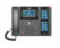 Fanvil X210 42-Button Gigabit IP Display Phone