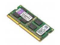 Kingston 8GB DDR3 1333 (PC3-10600) Laptop RAM (KVR1333D3S0K2/8GR)