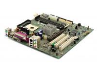 Intel i845 Series D845HV micro ATX Socket 478 Motherboard