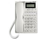 NEC AT-55 White Display Single Line Speakerphone