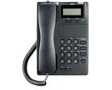 NEC AT-50 Single Line Analog Display Phone - Black