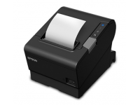 Epson TM-T88VI Single-Station Monochrome Thermal Receipt Printer