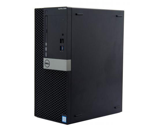 Dell Optiplex 5040 MT i5-6500 Windows 10 - Grade A