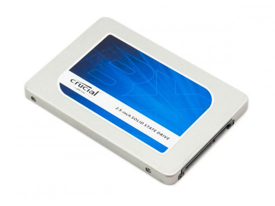 """Crucial BX200 240GB 2.5"""" SATA SSD Solid State Drive (CT240BX200SSD1)"""