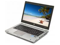 "HP Elitebook 8470p 14"" Laptop Intel Core i5 (3320M) 2.6GHz 4GB DDR3 320GB HDD - Grade B"
