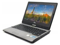 "Fujitsu Lifebook T732 12.5"" Tablet Laptop Intel Core i5 (3210M) 2.50GHz 4GB DDR3 320GB HDD - Grade C"