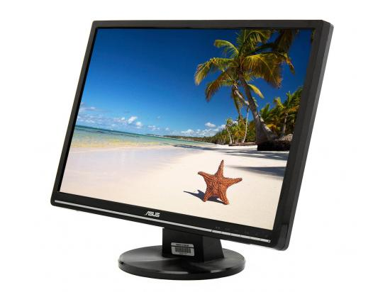 "Asus VW224T 22"" Widescreen LCD Monitor - Grade C"