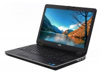 "Dell Latitude E6540 15.6"" Laptop Intel Core i7 (4810MQ) 2.80GHz 4GB DDR3L 320GB HDD - Grade A"
