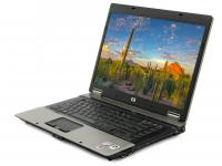 "HP Compaq 6730b 15.4"" Laptop Intel Core 2 Duo (8400) 2.26GHz 4GB DDR2 160GB HDD - Grade A"