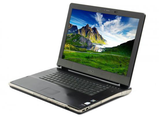 "Sony VAIO VGN-AR170P 17"" Laptop Intel Centrino Duo (T2400) 1.83GHz 4GB DDR2 320GB HDD - Grade A"