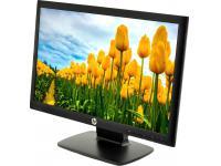 "HP ProDisplay P201 20"" HD Widescreen LED Monitor - Grade C"