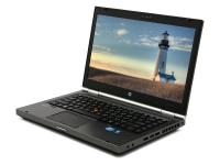 """HP EliteBook 8460w 14"""" Laptop Intel Core i7 (2630GM) 2GHz 4GB DDR3 320GB HDD - Grade A"""