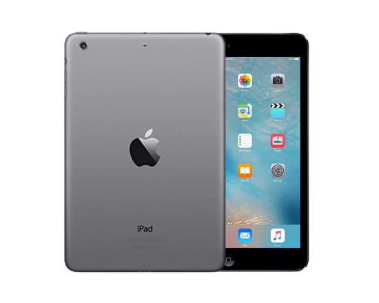 "Apple iPad Mini 2 A1489 7.9"" Tablet 16GB (WiFi) - Space Gray - Grade A"