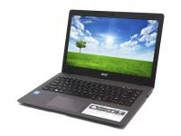 "Acer Aspire One Cloudbook AO1-431-C8G8 14"" Laptop Intel Celeron N3050 1.60GHz 2GB DDR3 32GB SSD - Grade B"