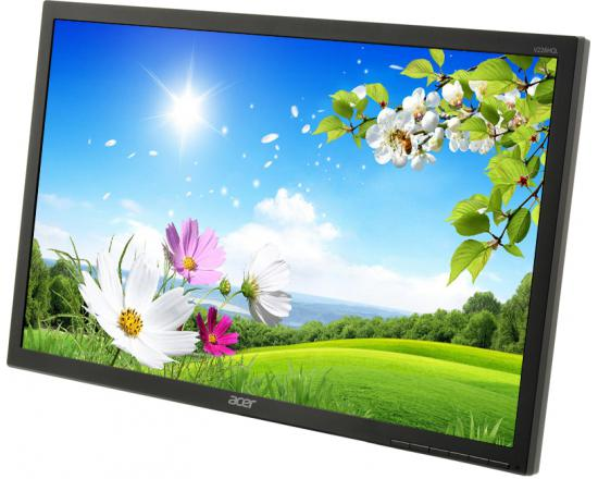 """Acer V226WL 22"""" Widescreen LCD Monitor - Grade A - No Stand"""