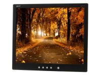 "Acer AL1715 17"" LCD Monitor - Grade C - No Stand"