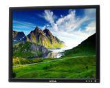 "Dell 1901FP UltraSharp 19"" LCD Monitor - Grade A - No Stand"
