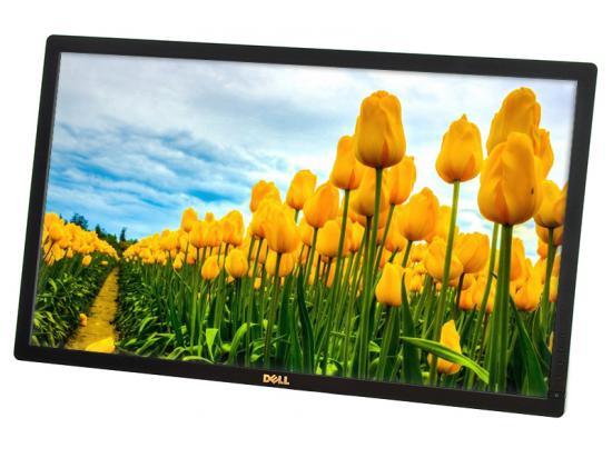 "Dell U2713HM 27"" Widescreen IPS LCD Monitor - Grade A - No Stand"
