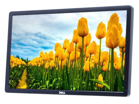 """Dell P2312H - 23"""" Widescreen LED LCD Monitor Grade C - No Stand - Refurbished"""