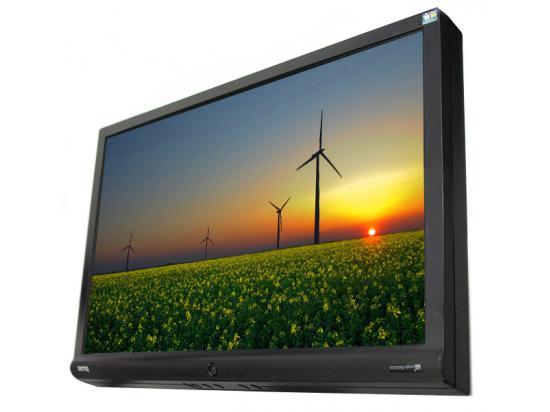 "BenQ G2200W 22"" LCD Monitor - Grade B - No Stand"