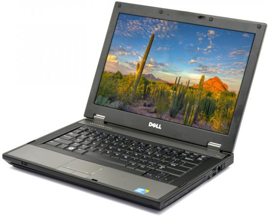 "Dell  Latitude E5410 14.1"" Laptop Intel Core i3 (M350) 2.27GHz 4GB DDR3 160GB HDD - Grade B"