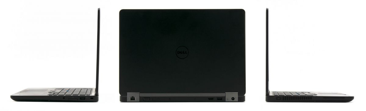 Dell Latitude E5470 Expanded View