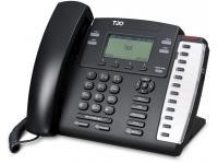 Teo 4104 AS-SIP 4-Line IP Phone w/PoE