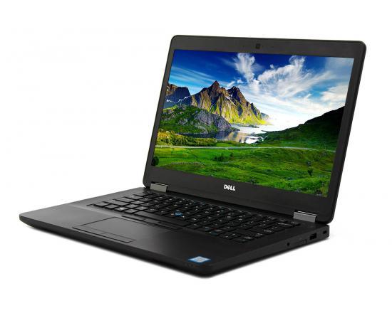 """Dell Latitude E5470 14"""" Laptop i5-6300U 2.40GHz 16GB DDR4 500GB SSD - Grade C"""