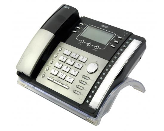 RCA 25424RE1 4-Line Speakerphone with Call Waiting/Caller ID