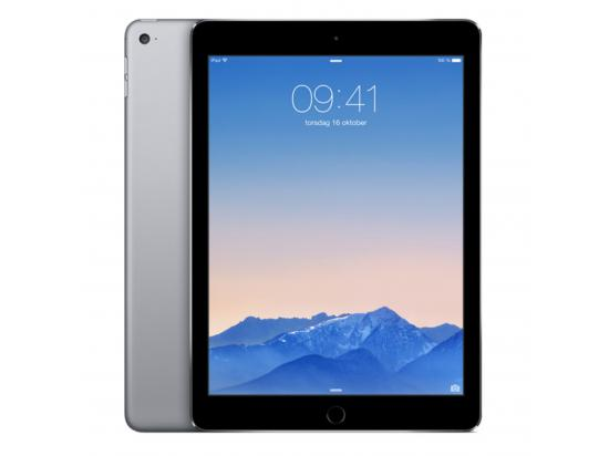 "Apple iPad Air A1474 9.7"" Tablet 64GB - Space Gray"