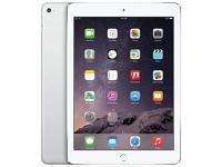 "Apple iPad Air 2 A1567 9.7"" Tablet 32GB (WiFi + 4G Unlocked) - Silver - Grade A"