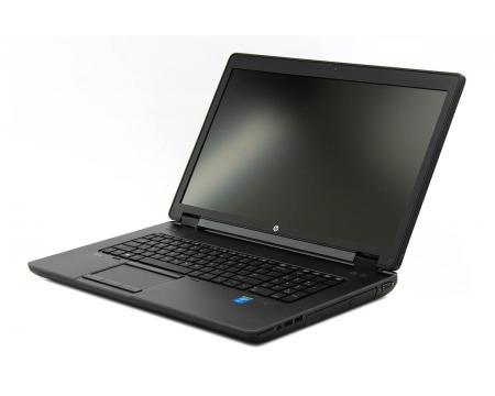 """HP ZBook 17 17.3"""" Laptop Intel Core i7 (4900MQ) 2.8GHz 4GB DDR3 320GB HDD - Grade B"""