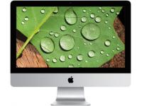 "Apple iMac A1418 Retina 4K 21.5"" AiO Computer Intel Core i5 (5675R) 3.1GHz 8GB DDR3 256GB SSD"
